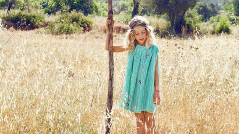 jurken voor kleine dames